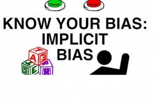 Implicit Bias Image
