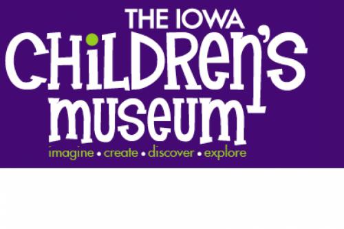Childrens Museum Logo