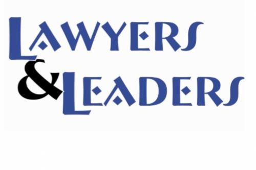 Lawyers & Leaders logo